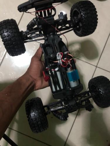 Remote Control Car (Hobby Grade)