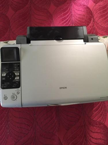 Printer - Epson Stylus Cx6000