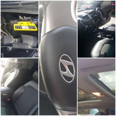 2011 Lady Driven Hyundai Tucson