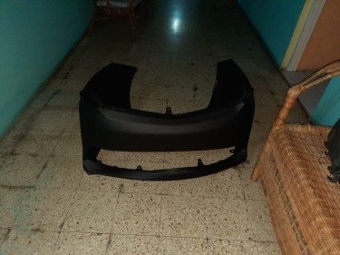 2012 Toyota Front Bumper