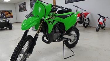 2021 Kawasaki KX85