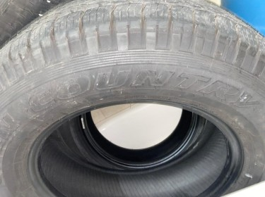 17 Tyres Suv