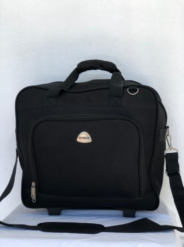 15x16 Rolling Briefcase