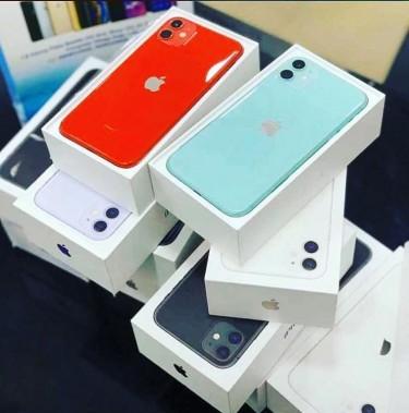 Brand New Original Apple IPhone 11