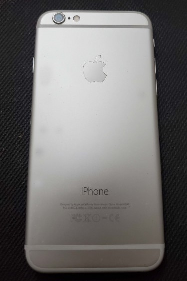 IPhone 6 (Like New Condition)