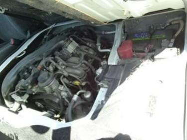 Toyota Hiace Grand Cabin
