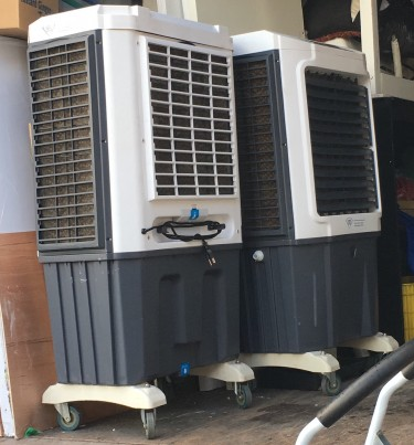 Portable Cooling Fans