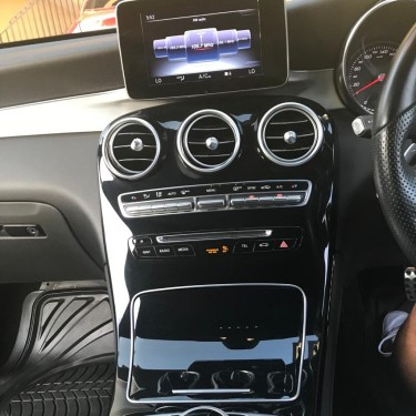 2017 Mercedes GLC 200 AMG STYLE Package For Sale