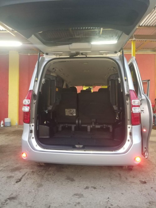 2010 Toyota Noah Just Imported For Sale