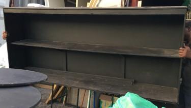 8ft Wooden Bar Counter