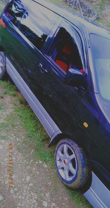 1999 Toyota Townace
