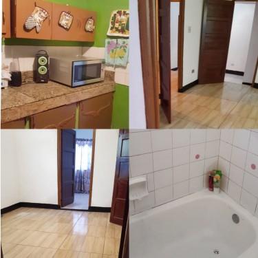 2 Bedroom + Living Room Kitchen &Bathroom