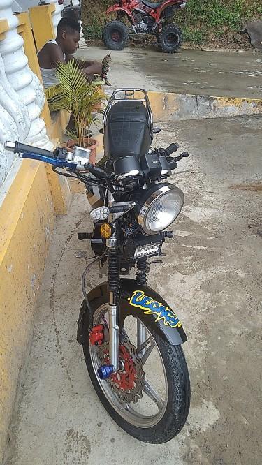 2020 6 Gear 250 Zamco