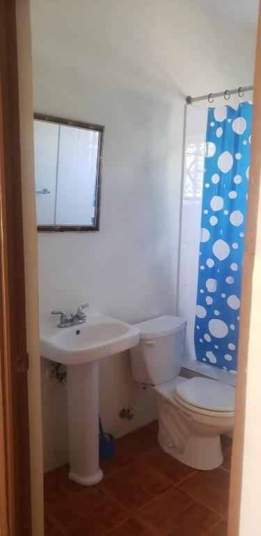 Furnished 1 Bedroom Studio Apartment For Rent