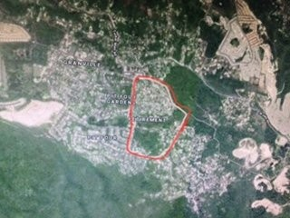 110 Acres Of Land