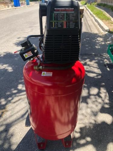 Air Compressor 150psi