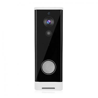 WiFi Doorbell Alarm System Intelligent Wireless
