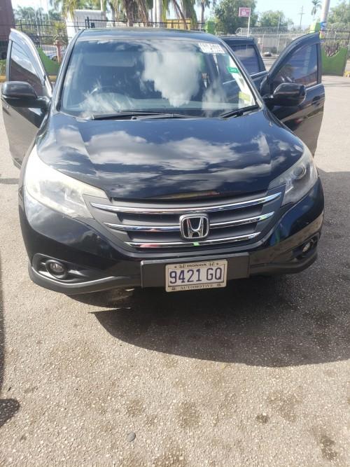Honda CRV For Sale Excellent Condition 2014