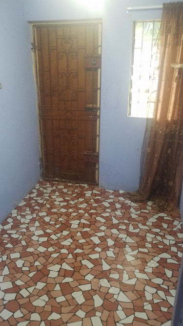 2 Separate 1 Bedrooms For Rent 35k Each Student