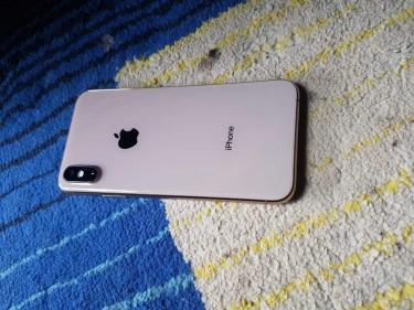 Iphone XS (Parts/ Icloud Locked)