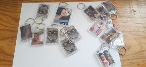 Keyrings Bottle Openers