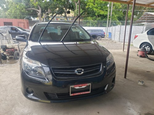 Toyota Fielder For Sale Newly Important 2011