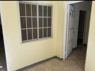 Unfurnished 3 Bedroom 2 Bathroom Home For Rent