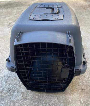 Dog/puppy Carrier