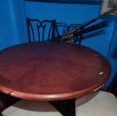 Cheap 4 Seater Dining Table