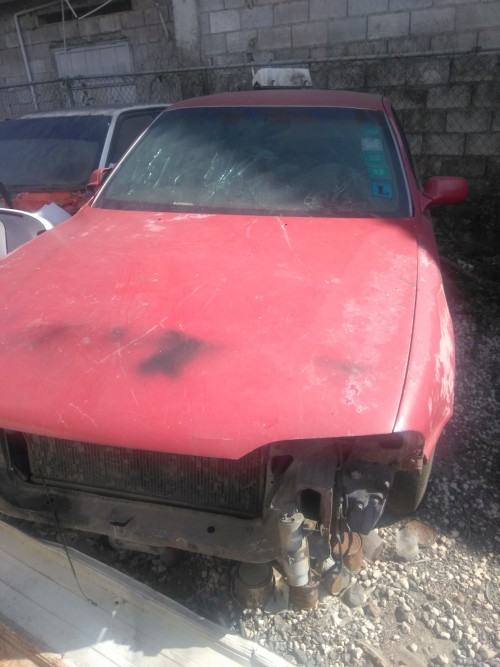 1991 Toyota Camry Scrapping, Engine, Transmission,