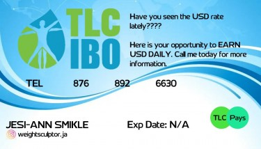 Have You Seen The USD Rate Lately???