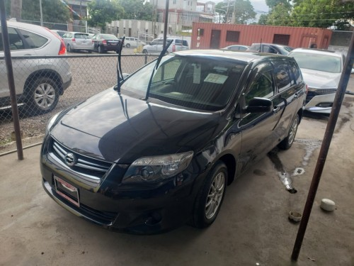 Toyota Fielder For Sale Excellent Condition 2011
