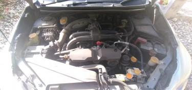 2013 Subaru Impreza G4, 1.5L