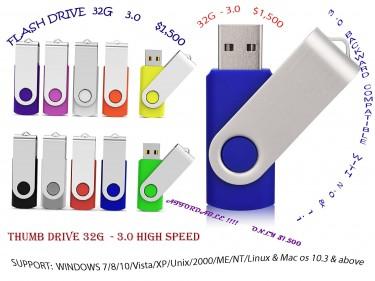 Thumb Drive 32G 3.0