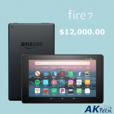 NEW: Tablets, Firesticks, Earphones, Powerbanks