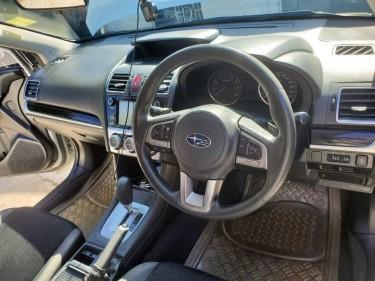 2016 Subaru Xv