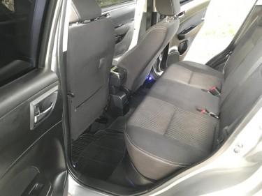 2013 Suzuki Swift RS