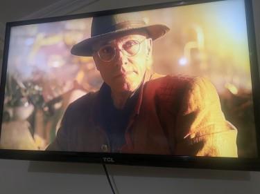 TCL 32 Inch Flatscreen TV