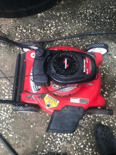 Yard Machine 4.0HP Lawnmower