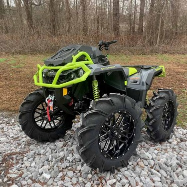 Best Price For Brand New 2019 Can-Am Outlander Xmr