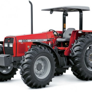 New Agriculture Tractor Massey Ferguson Tractors