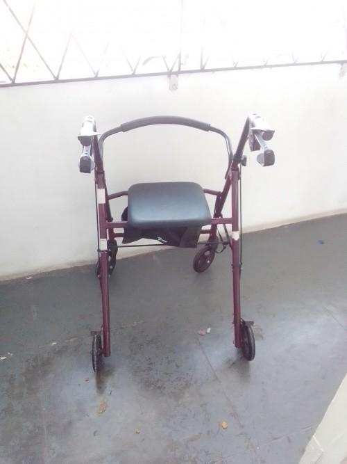 Walker For Elderly
