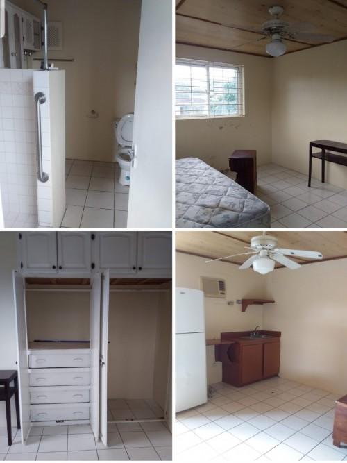 Wellingston Drive 1 Bedroom 1 Bathroom Houses Wellingston Drive