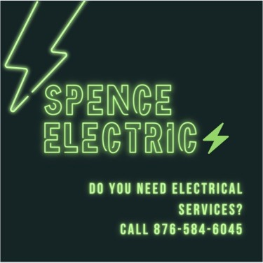 SpenceElectric ⚡️
