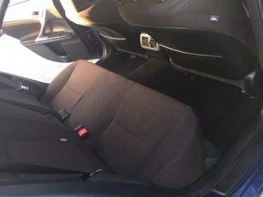 2017 TOYOTA MARK X 250G (NEWLY IMPORTED)