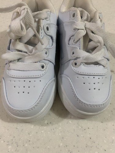 Toddler Sneakers (Size 24)