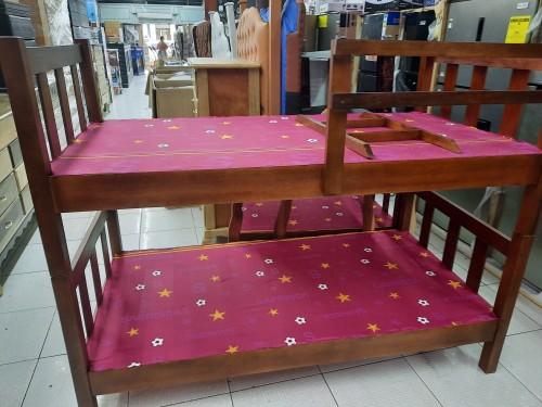 Board Bunk Bed