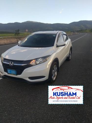 Honda HRV 2016 Vans & SUVs Brunswick Spanish Town