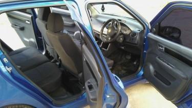 2005 Suzuki Swift $620,000