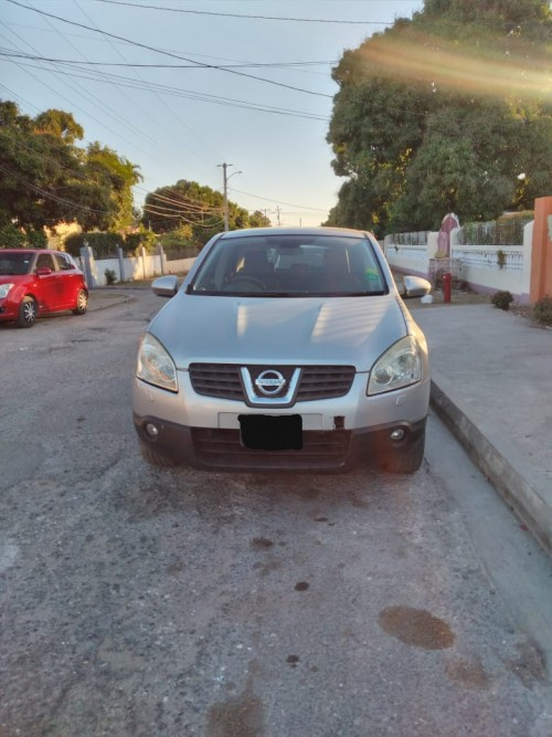2010 Nissan Dualis $965k Negotiable!